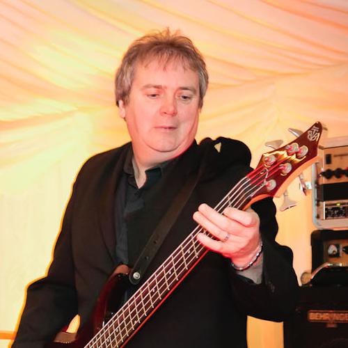 Brad - Bass