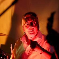 Martin - Drums